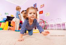 Bewegungsspiel und  Bewegungsbaustelle