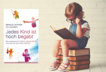 Buch Rezension Jedes Kind ist hochbegabt